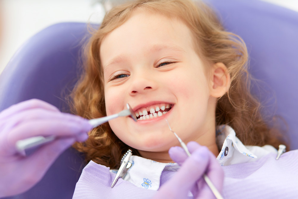 When Should You Start Taking Your Child To The Dentist?
