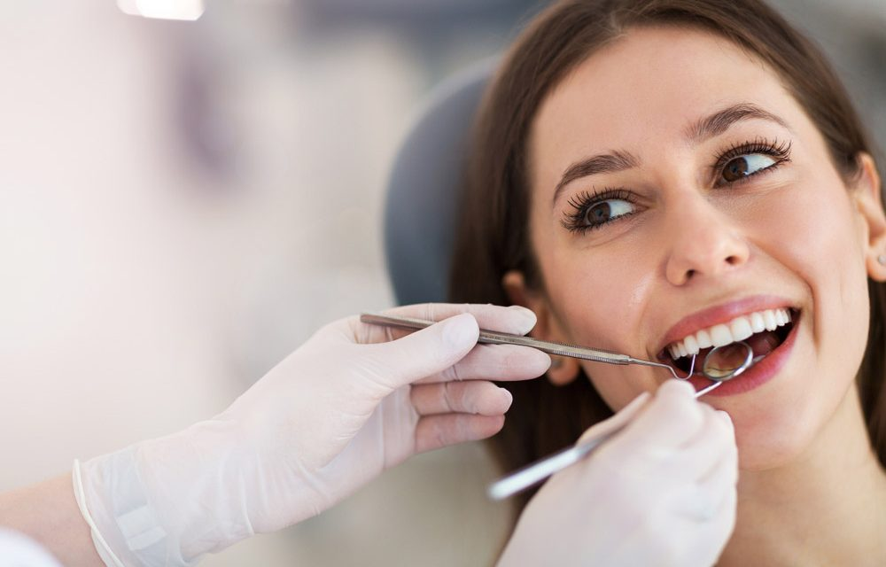 6 Reasons To Visit Your Dentist Every Six Months